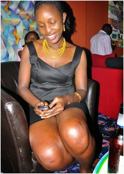 Ladies looking for love in kenya